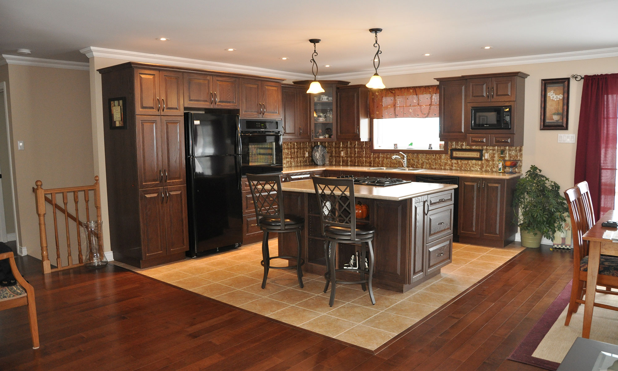 JDF Kitchens